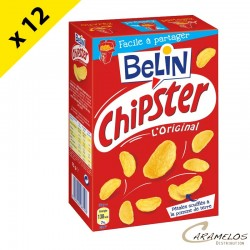 CHIPSTER SALE  75 G X12