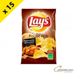 CHIPS LAYS POULET ROTI 75 G