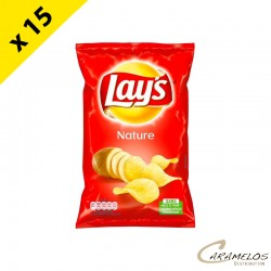 CHIPS LAYS SEL NATURE  75 G
