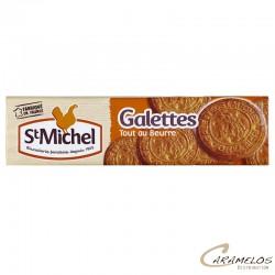 GALETTES TOUT BEURRE 130G ST MICHEL