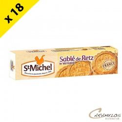 SABLES DE RETZ 120G ST MICHEL