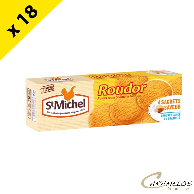 ROUDOR TOUT AU BEURRE 150G ST MICHEL