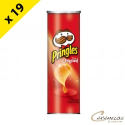 PRINGLES ORIGINAL  GM  175 Grs