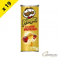 PRINGLES PAPRIKA  GM  175 G -