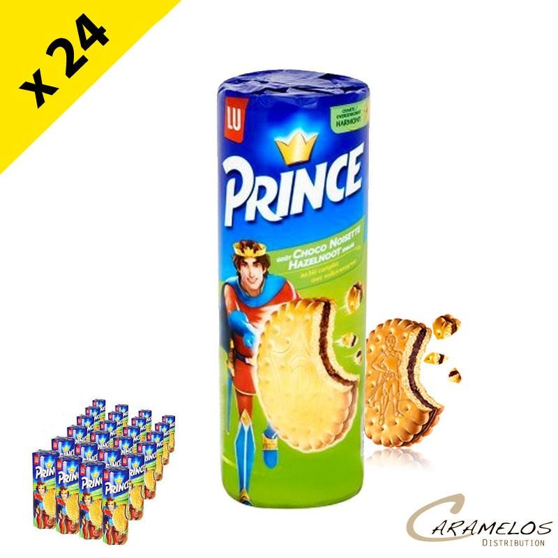 PRINCE NOISETTES 300G X24