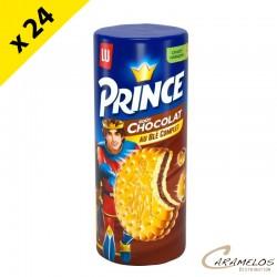 PRINCE CHOCOLAT  LU 300 G  X24