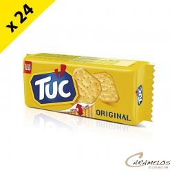 TUC ORIGINAL SALE 100 GRS X24