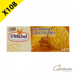 GRANDE GALETTE 1905 POCKET ST MICHEL X3