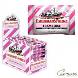 FISHERMAN'S FRAMBOISE S/S  25G