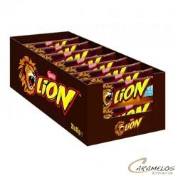 Confiserie LION 24x42G au tarif grossiste