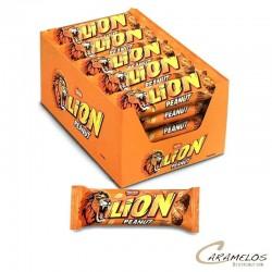 Confiserie LION PEANUT 24X41G au tarif grossiste