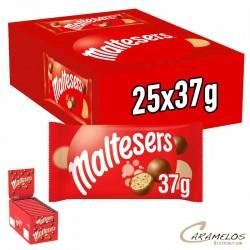 Confiserie MALTESERS 37G X 25 au tarif grossiste