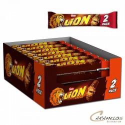 Confiserie LION 2 PACK 60GRX28 NESTLE au tarif grossiste