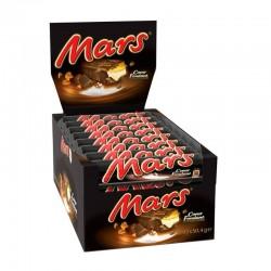 Confiserie MARS COEUR FONDANT 32X51G au tarif grossiste