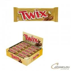 Confiserie TWIX 32X50G au tarif grossiste