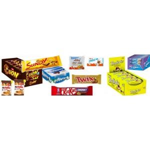 CHOCOLAT BARRE